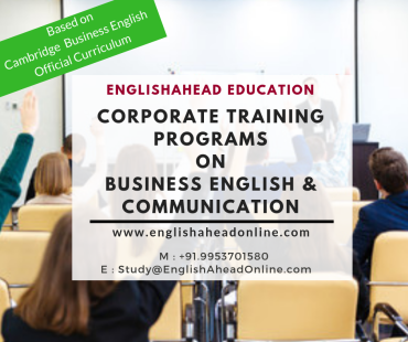 Corporate Training- Banners